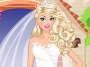 50 de Rochii de Mireasa pt. Barbie