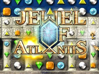 Bejeweled Atlantis