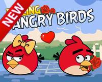 ANGRY BIRDS INIMIOARE