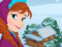 Aventura Annei Frozen