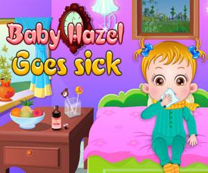 Baby Hazel Bonlavior
