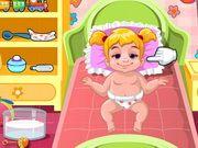 BABY SHONA FEBRA