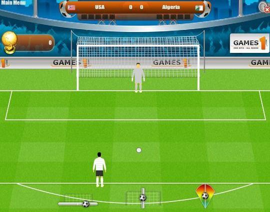 Cupa Mondiala Penalty
