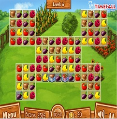 Ferma Visurilor Bejeweled (Farm of Dreams)