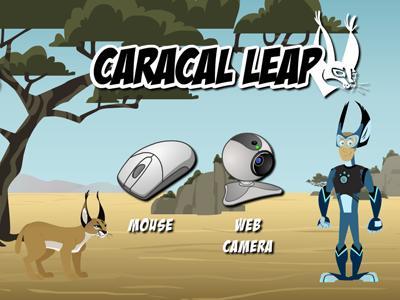 Fratii Kratt- Joaca-te cu Caracal