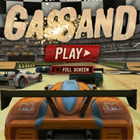 Gas And Sand