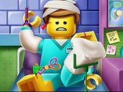 LEGO LA SPITAL