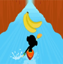 Maimuta Surfer Rafting