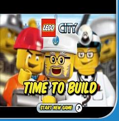 Orasul Lego city