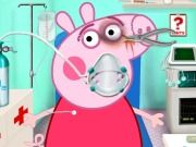 PEPPA PIG IN AMBULANTA