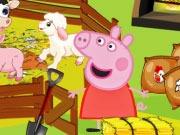 PEPPA PIG LA FERMA