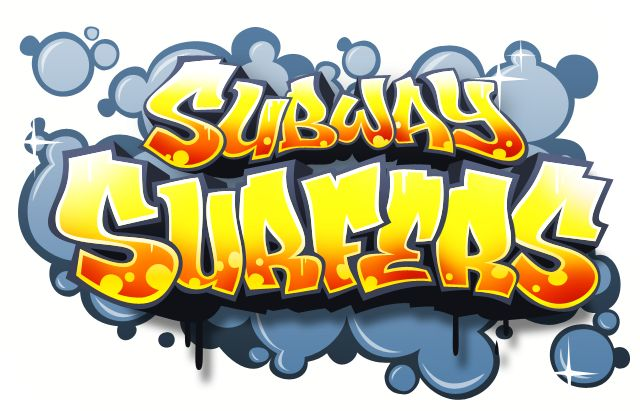 Subway Surfers Cu Placa