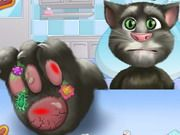 TALKING TOM DOCTOR LA PICIOR
