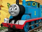 THOMAS IN MEXIC