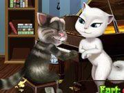 TOM CAT BASINICA